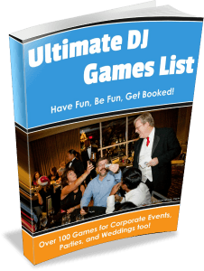 116 games for DJs